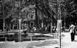 Plaza de Santa Ana (1966)