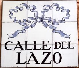 Calle Lazo