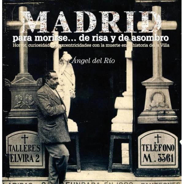 Madrid para morirse de risa