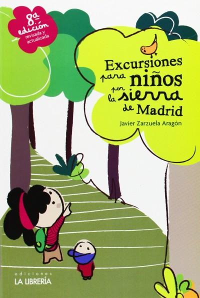 Excrusiones para niños por la Sierra de Madrid