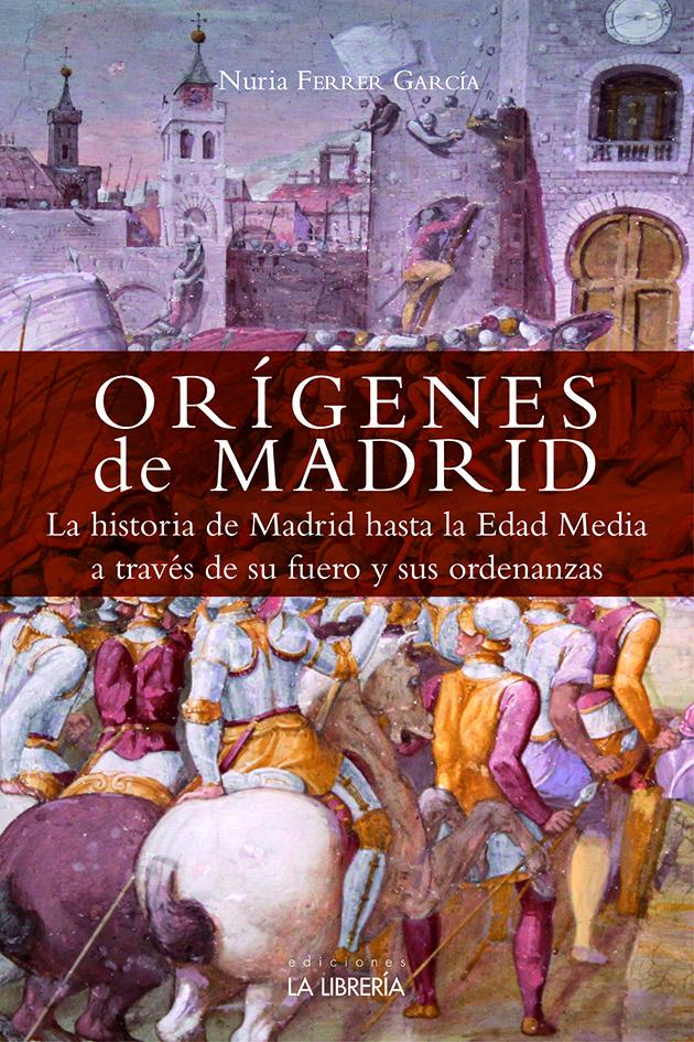 Recomendamos: Orígenes de Madrid