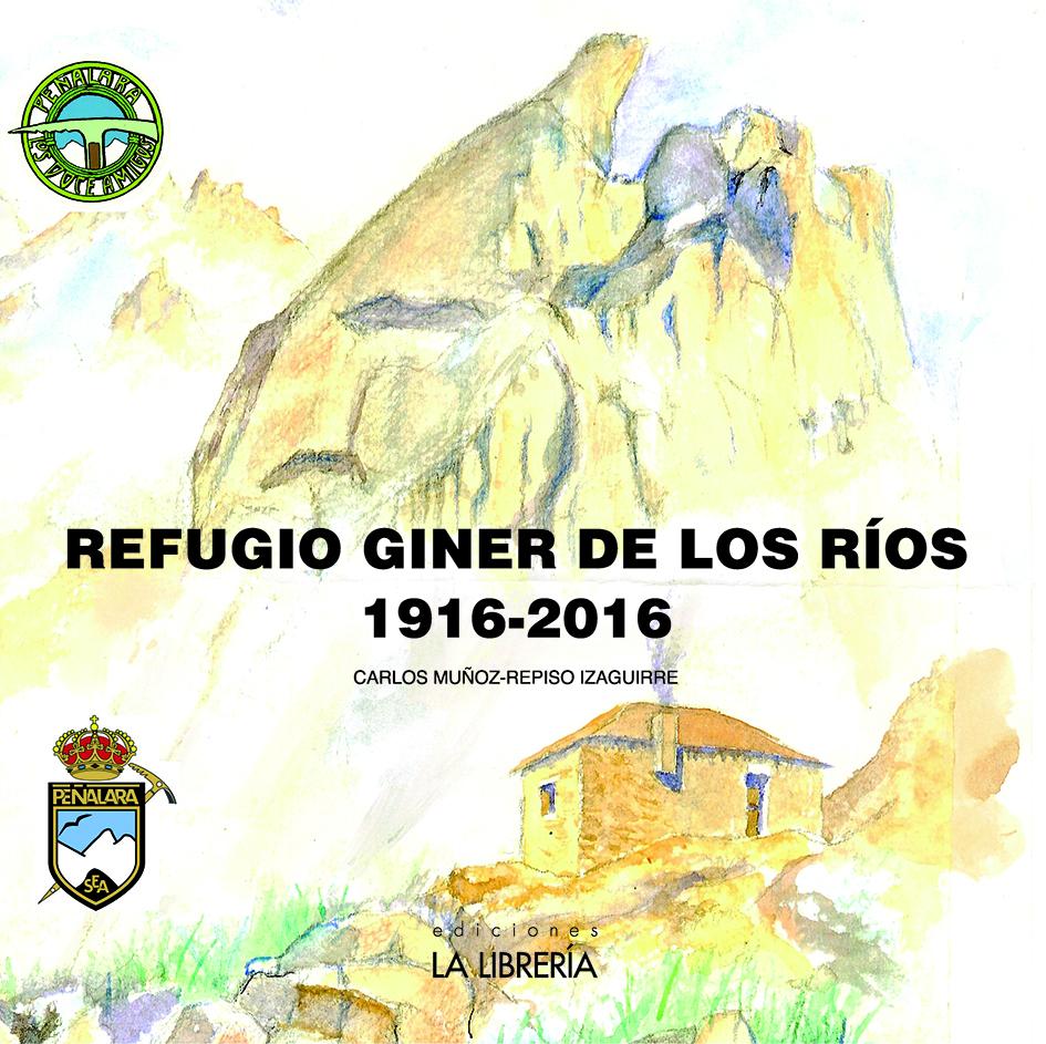 Novedad editorial: Refugio Giner de los Ríos