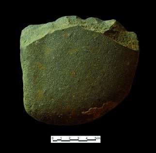 3,2,1 Canto tallado diorita
