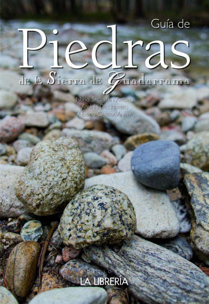 Guía de Piedras de Guadarrama