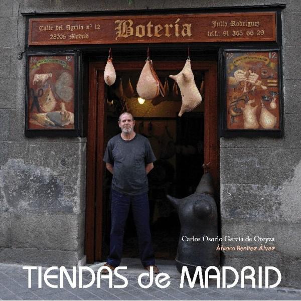 Recomendamos…Tiendas de Madrid