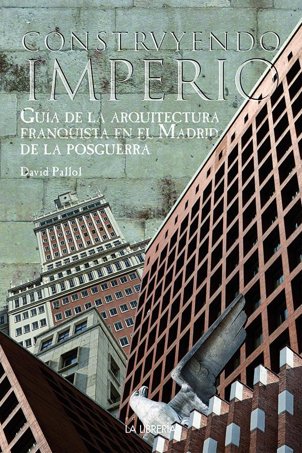 Novedad Editorial: Construyendo Imperio
