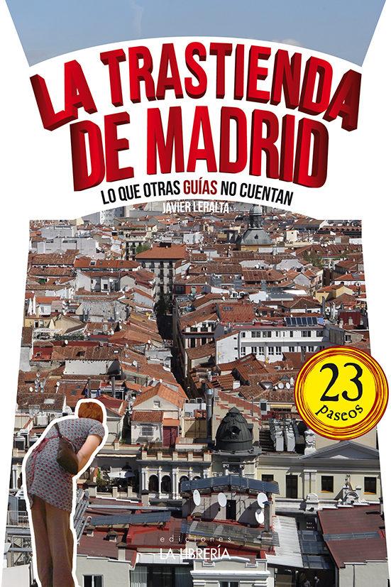 Novedad: La Trastienda de Madrid