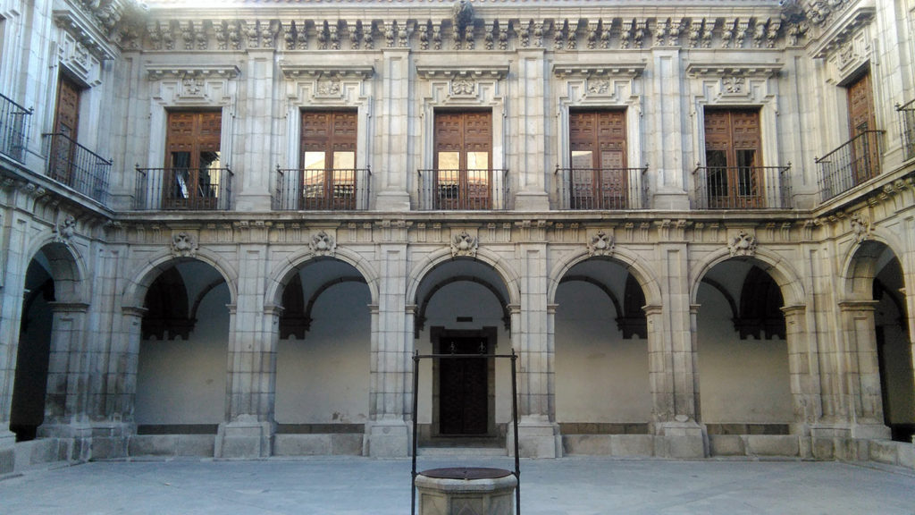 La Trastienda de Madrid