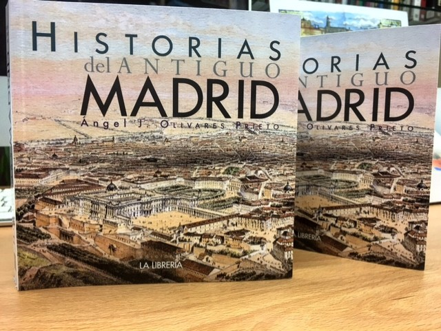 Historias del Antiguo Madrid