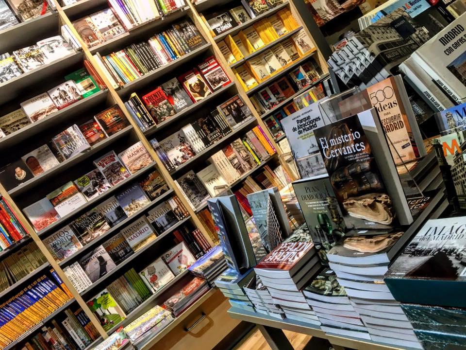 El sábado 7 de enero, La Librería estará cerrada