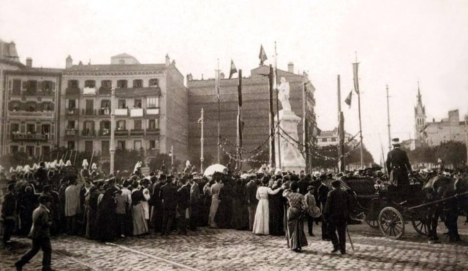 Chamberí, tercera edición, Temporae, Madrid