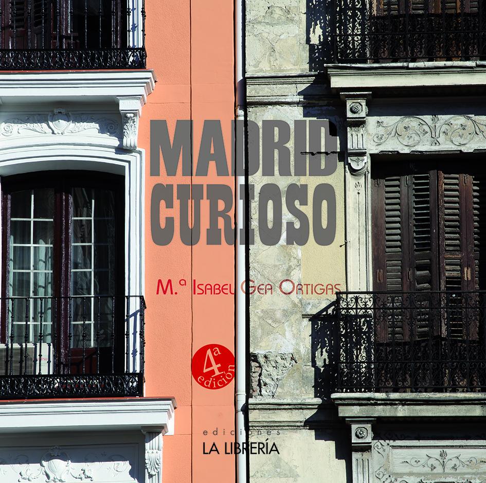 Recomendamos…'Madrid Curioso'