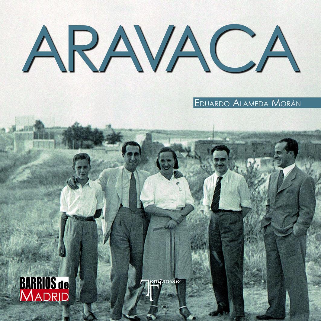 Novedad editorial: Aravaca