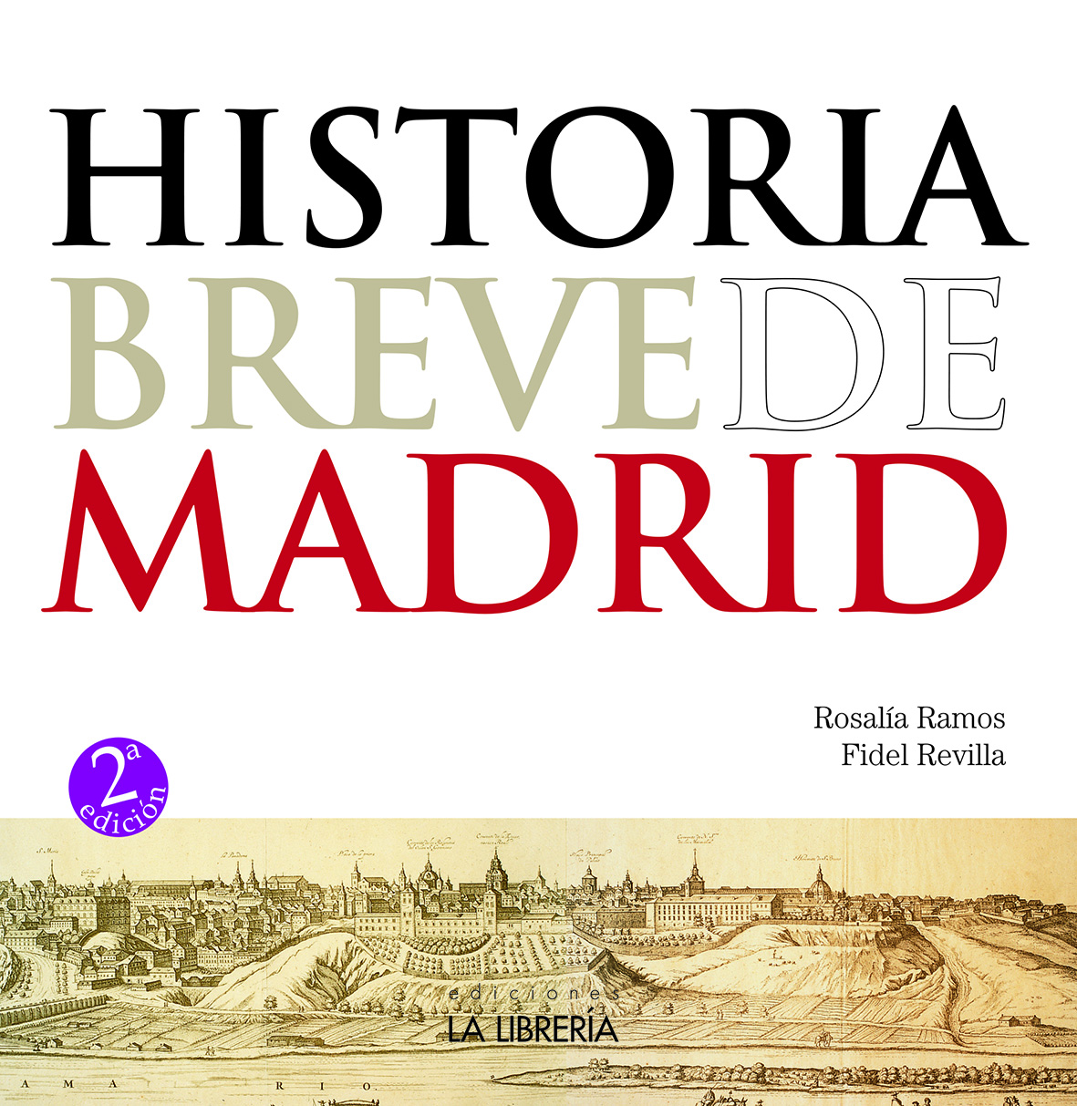 La realidad urbana del Madrid del Siglo XIX