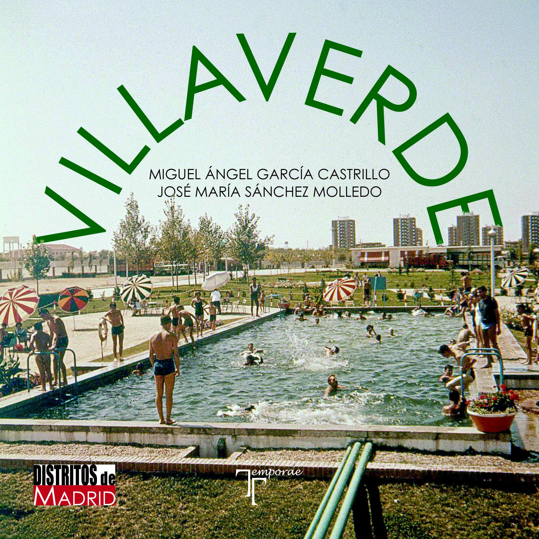 Novedad: Villaverde
