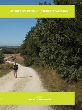 Novedad: Apuntes botánicos del Camino de Santiago
