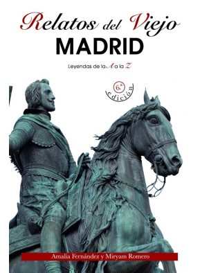 Relatos del Viejo Madrid