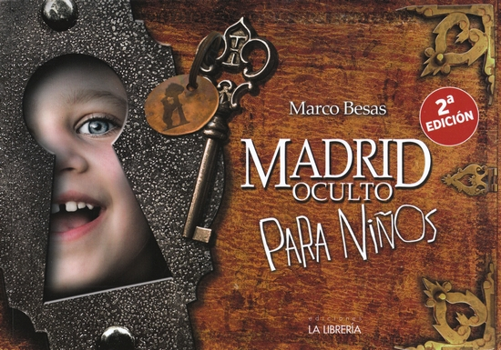 Recomendamos: Madrid Oculto para niños