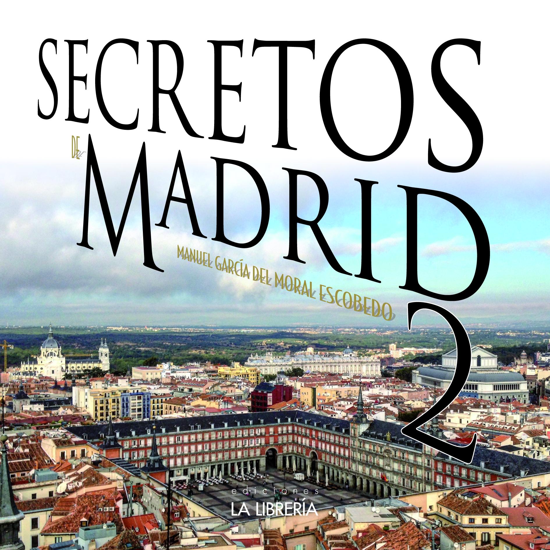 Secretos de Madrid 2