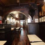 Las tabernas de Madrid entre los Siglos XVIII y XIX
