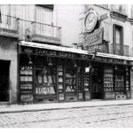 La relojería Carlos Coppel, un comercio con mucha historia