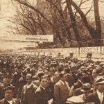 Los orígenes republicanos de la Feria del Libro