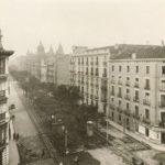 Foto de la semana: Calle de Velázquez. Años 30