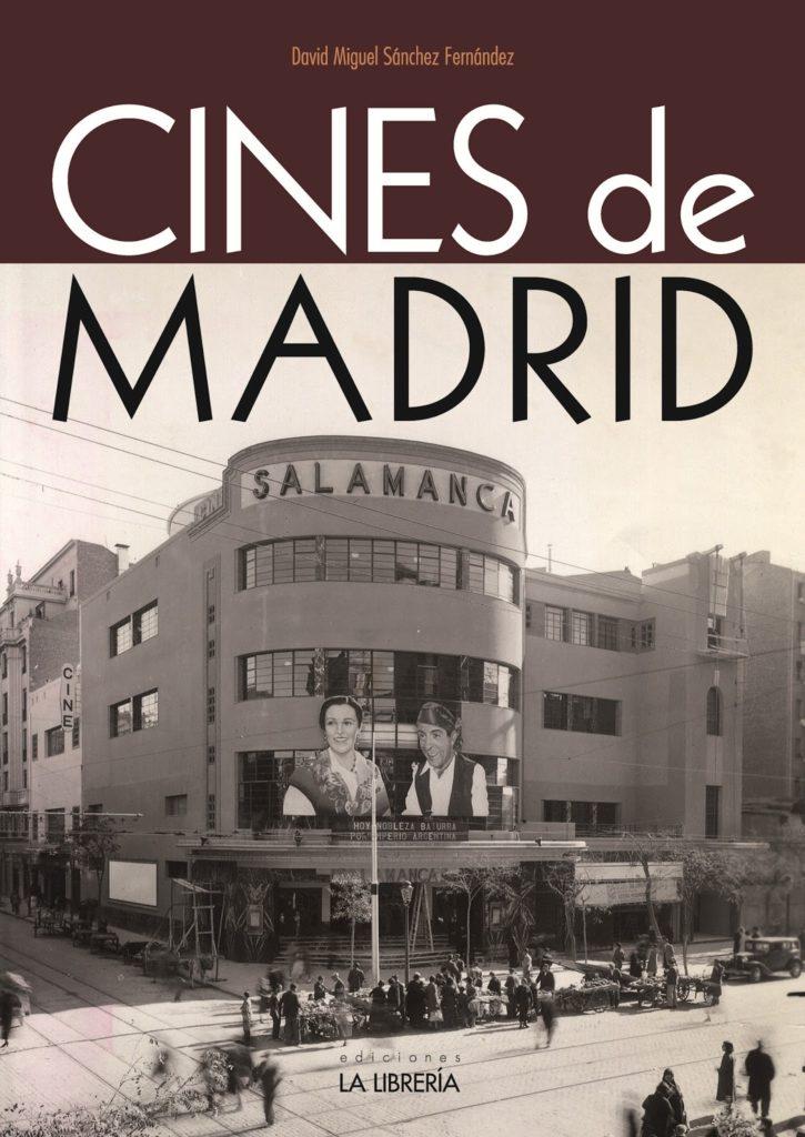 Cines de Madrid