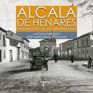 Alcalá de Henares...