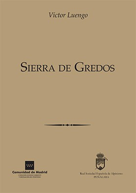 Sierra de Gredos...