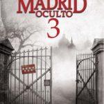 Novedad: Madrid Oculto 3
