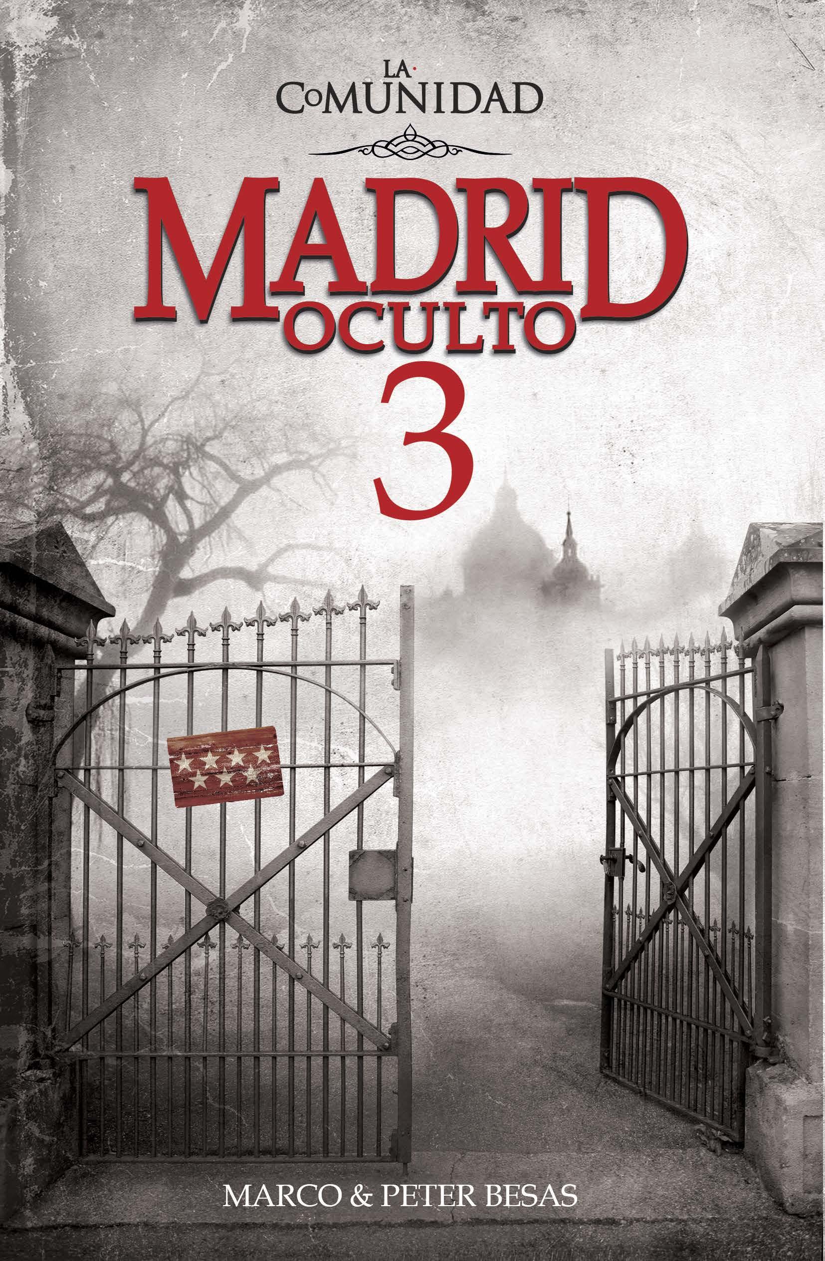 Madrid Oculto 3