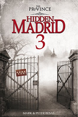 Hidden Madrid 3 The province