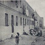 Noticias sobre los orígenes de Chamberí