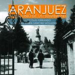 Novedad Editorial: Aranjuez, Patrimonio de la Humanidad