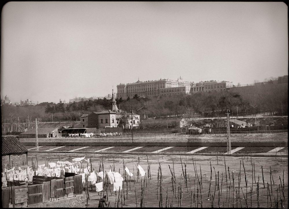 Ribera del Manzanares, 1930