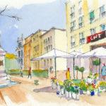Novedad Editorial: 50 Plazas del Viejo Madrid