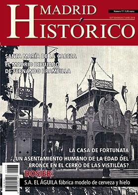 Revista Madrid Histórico (Nº77) Digital