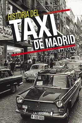 Historia del taxi en Madrid