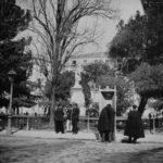 La foto de la semana: Plaza de Isabel II