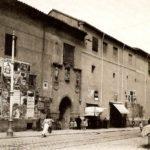 La Foto de la semana: Hospital de La Latina, finales del Siglo XIX