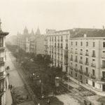 La foto de la semana: Calle de Velázquez. Años 30