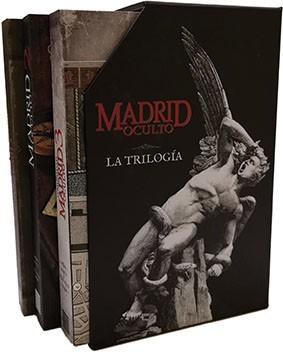 Estuche del Madrid Oculto