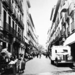 La foto de la semana: Calle de Calatrava, 1955
