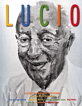 LUCIO (cartoné)