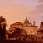 Un paseo por el Madrid medieval