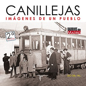 CANILLEJAS, imágenes de un pueblo