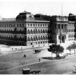 La foto de la semana: Palacio de Fomento