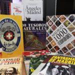 8 lecturas muy madrileñas para este verano