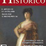 ¡Nuevo número de Madrid Histórico a la venta!